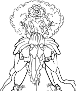 Willamette Coloring Page